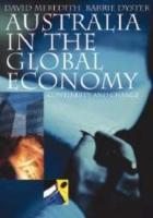 Cover-Bild zu Meredith, David: Australia in the Global Economy