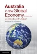 Cover-Bild zu Dyster, Barrie: Australia in the Global Economy: Continuity and Change