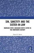Cover-Bild zu Barrie, David G. (University of Western Australia): Sin, Sanctity and the Sister-in-Law