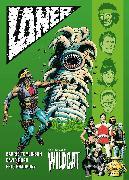 Cover-Bild zu Tomlinson, Barrie: Wildcat: Loner