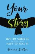 Cover-Bild zu Fedler, Joanne: Your Story (eBook)