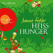 Cover-Bild zu Fedler, Joanne: Heißhunger (Audio Download)