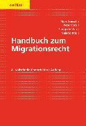 Cover-Bild zu Spescha, Marc: Handbuch zum Migrationsrecht