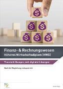 Cover-Bild zu Finanz- und Rechnungswesen / Finanz- & Rechnungswesen - edupool.ch von Hugo, Gernot