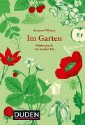 Cover-Bild zu Wiborg, Susanne: Im Garten