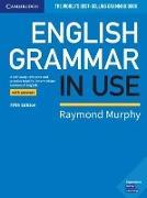 Cover-Bild zu English Grammar in Use Book with Answers von Murphy, Raymond