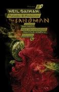 Cover-Bild zu Gaiman, Neil: The Sandman Vol. 1: Preludes & Nocturnes 30th Anniversary Edition