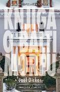 Cover-Bild zu Dicker, Joël: Knjiga o Baltimoreu (eBook)