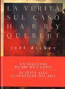 Cover-Bild zu Dicker, Joël: La verità sul caso Harry Quebert