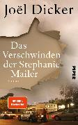Cover-Bild zu Dicker, Joël: Das Verschwinden der Stephanie Mailer (eBook)