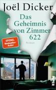 Cover-Bild zu Dicker, Joël: Das Geheimnis von Zimmer 622 (eBook)