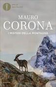 Cover-Bild zu Corona, Mauro: I misteri della montagna