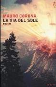 Cover-Bild zu Corona, Mauro: La via del sole