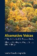 Cover-Bild zu Freiberger, Oliver (Hrsg.): Alternative Voices (eBook)