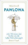 Cover-Bild zu Sewell, Brian: Pawlowa