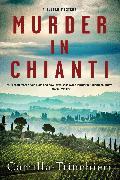 Cover-Bild zu Trinchieri, Camilla: Murder in Chianti
