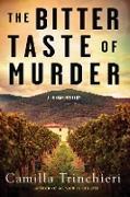 Cover-Bild zu Trinchieri, Camilla: The Bitter Taste of Murder (eBook)