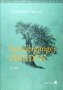 Cover-Bild zu Simon, Christoph: Spaziergänger Zbinden