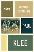 Cover-Bild zu Klee, Paul: Paul Klee: Creative Confession (eBook)
