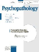 Cover-Bild zu Herpertz, Sabine C. (Hrsg.): Personality Disorders, Functioning and Health