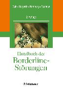 Cover-Bild zu Dulz, Birger (Hrsg.): Handbuch der Borderline-Störungen (eBook)