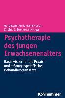 Cover-Bild zu Lehmkuhl, Gerd (Hrsg.): Psychotherapie des jungen Erwachsenenalters