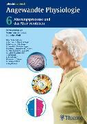 Cover-Bild zu physiofachbuch - Angewandte Physiologie (eBook) von Berg, Frans van den