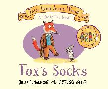 Cover-Bild zu Donaldson, Julia: Fox's Socks