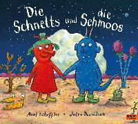 Cover-Bild zu Scheffler, Axel: Die Schnetts und die Schmoos