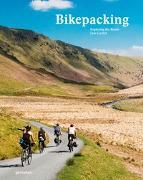 Cover-Bild zu gestalten (Hrsg.): Bikepacking