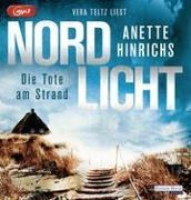 Cover-Bild zu Hinrichs, Anette: Nordlicht