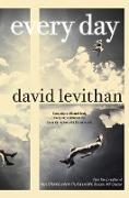 Cover-Bild zu Levithan, David: Every Day
