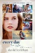 Cover-Bild zu Levithan, David: Every Day Movie Tie-In Edition