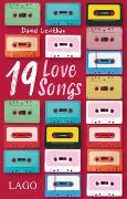Cover-Bild zu Levithan, David: 19 Love Songs