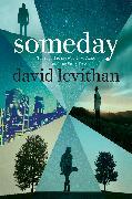 Cover-Bild zu Levithan, David: Someday
