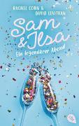 Cover-Bild zu Cohn, Rachel: Sam & Ilsa - Ein legendärer Abend