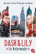 Cover-Bild zu Cohn, Rachel: Dash & Lily