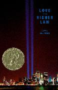 Cover-Bild zu Levithan, David: Love Is the Higher Law