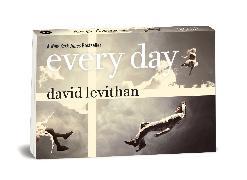 Cover-Bild zu Levithan, David: Random Minis: Every Day