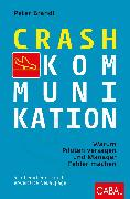 Cover-Bild zu Crash-Kommunikation (eBook) von Brandl, Peter