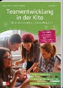 Cover-Bild zu Offergeld, Marion: Teamentwicklung in der Kita