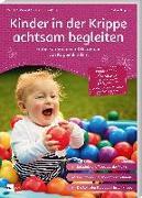 Cover-Bild zu Simspon, Corinna: Kinder in der Krippe achtsam begleiten