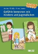Cover-Bild zu Botved, Annika: Gefühle benennen mit Kindern und Jugendlichen