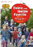 Cover-Bild zu Gräßer, Melanie: Deine und meine Familie