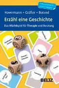 Cover-Bild zu Hovermann jun., Eike: Erzähl eine Geschichte