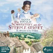 Cover-Bild zu Douglas, Donna: Die Schwestern aus der Steeple Street: Rivalinnen wider Willen (Audio Download)