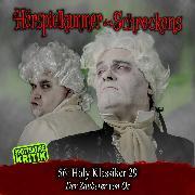 Cover-Bild zu Rohling, Dennis (Gelesen): Folge 56: Holy-Klassiker 29 - Der Zauberer von Oz (Audio Download)