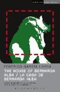 Cover-Bild zu The House Of Bernarda Alba (eBook) von Lorca, Federico García