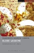 Cover-Bild zu Blood Wedding (eBook) von Lorca, Federico Garcia