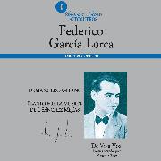 Cover-Bild zu Romancero Gitano y Llanto por la muerte de I. Sanchez Mejías (Audio Download) von Lorca, Federico García